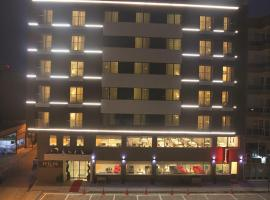 Efeler Hotel, Aydın