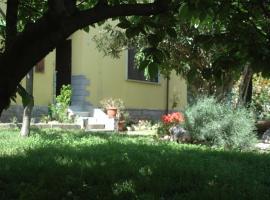 Casa Vacanza La Rocca, Arona