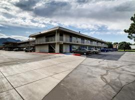Motel 6 Salt Lake City South - Midvale, Midvale