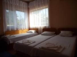 Guest House Borisov, Shabla