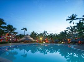 Tropical Princess Beach Resort & Spa, Punta Cana