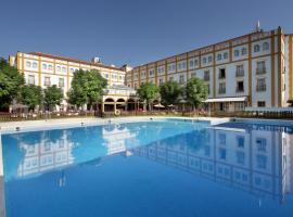 Exe Gran Hotel Solucar, Sanlúcar la Mayor