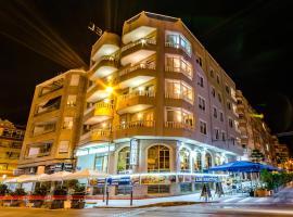 Hotel Mediterráneo, Guardamar del Segura