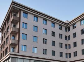 Etap Altinel Hotel Aliaga, Aliağa