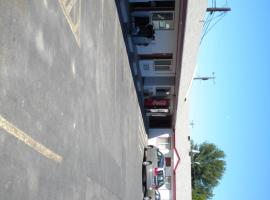 Sundowner Motel, Quincy