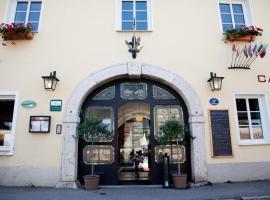 Hotel Restaurant Goldener Anker, Hainburg an der Donau