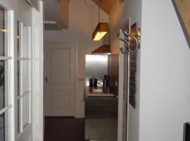 Apartment Bilthoven, Μπιλτχόβεν