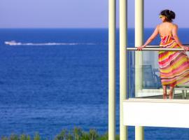 Albatros Spa & Resort Hotel, Hersonisa