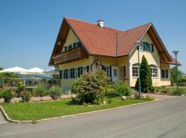 Gasthof Leibenfelderstub'n, ドイチュランツベルク