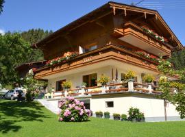 Haus Binder