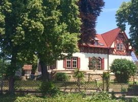 "Garni - Hotel ""Unsere Stadtvilla"", Hechingen"