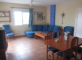 Apartamento Atico Zahara de los Atunes, Zahara de los Atunes