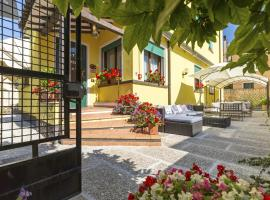 Hotel Villa Tiziana, Venedig-Lido