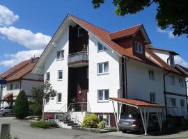 Ferienwohnung Vikolisa, Bad Schonborn
