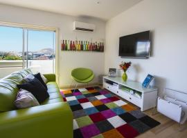 Bellerive Marina View Apartments No 28