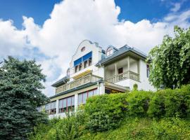 Hotel Obstgut, Saalfeld