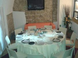 Bedbreakfastdinastia, Monterosso Almo