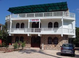 Ela Hotel, Hisarönü