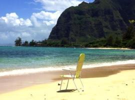 Hawaiian Style Executive Country Home