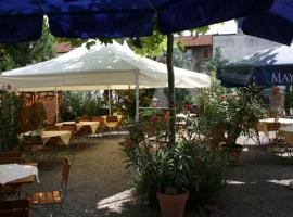 Hotel & Weinstube Restaurant Filling, Frankenthal
