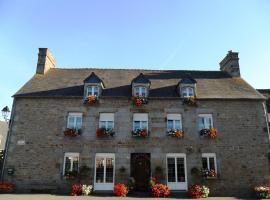 Chambres d'hôtes Mont Saint Michel, Sains