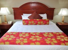 Rodeway Inn & Suites Columbia, Columbia