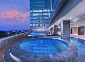 The Alana Hotel & Convention Center Solo, Solo