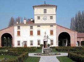 Agriturismo Corte Costavecchia, San Giorgio Di Mantova