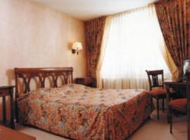 Hotel Klein, Soultzmatt