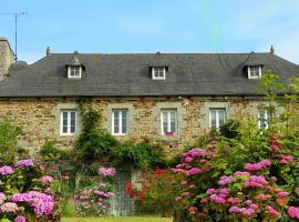 Manoir de Kerguezennec Holiday Home, Pontrieux