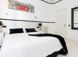 Gran Via 63 Rooms
