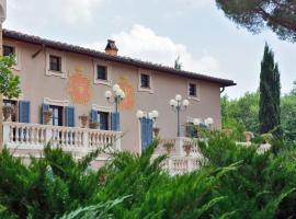 Calamidoro Hotel, Calcinaia