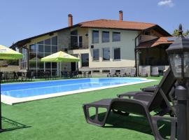Hotel Spa Paradise, Elin Pelin