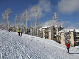 Top Of The Village, A Destination Residence