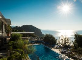 Loryma Resort, Turunc