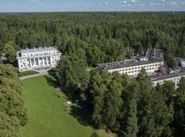 Hotel Haikko Manor & Spa, Porvoo