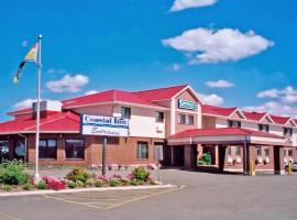 Coastal Inn Moncton/ Dieppe, Moncton