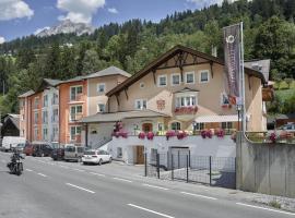 Posthotel Strengen am Arlberg, Strengen
