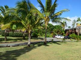 God's Peace of Maui, Makawao