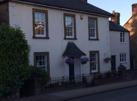 Woodview Guesthouse, Sherborne