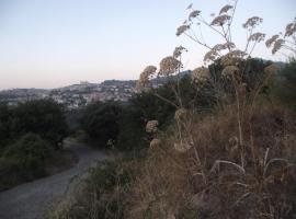 Il Giardino Roccioso, Cuglieri