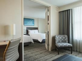 Chicago Marriott Suites Downers Grove, Downers Grove