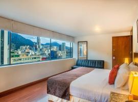 Hotel MS Oceania Confort