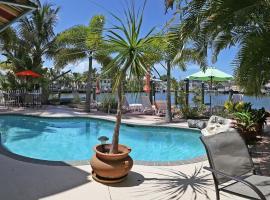 Manatee Bay Inn, Fort Myers Beach