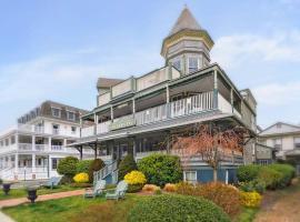 Majestic Hotel, Ocean Grove