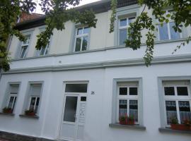 Apartmenthaus Rosenflair