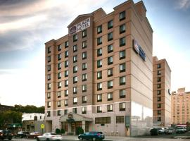 Best Western Plaza - Long Island City, Kvins