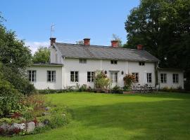 Olsbacka Gård, Falun