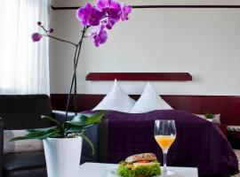 Hotel Neuer Karlshof, Baden-Baden