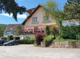 A l'Arbre Vert, Wintzfelden